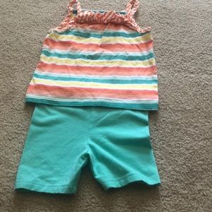 Other - 18 month girls Summer Outfit